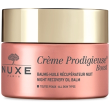Crème Prodigieuse Boost Night Oil Balm