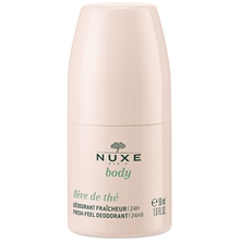 Nuxe Body Rêve De Thé Fresh Feel Deodorant Roll On