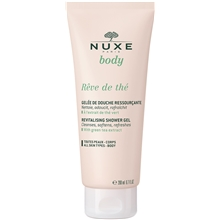 Nuxe Body Rêve De Thé Shower Gel