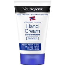 50 ml - Norwegian Formula Perfumed Hand Creme