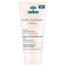 Gentle Exfoliating Gel - Sensitive Skin