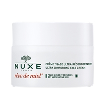 Rêve de Miel Ultra Comforting Face Cream