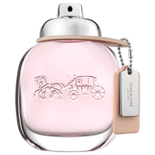 50 ml - Coach Eau de toilette