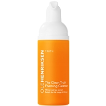 Truth The Clean Truth Foaming Cleanser