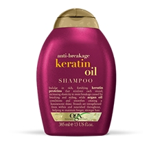 Ogx Keratin Oil Shampoo - Anti Breakage