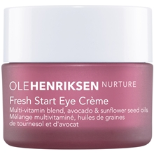 15 gram - Nurture Fresh Start Eye Creme