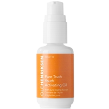 Truth Pure Truth Youth Activating Oil