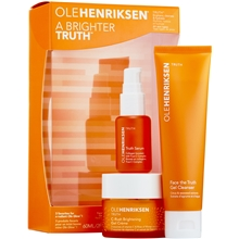 Truth A Brighter Truth - Brightening Hydration Set