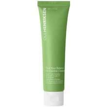 Balance Find Your Balance - Oil Control Cleanser