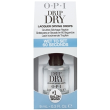 OPI Drip Dry