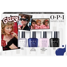 OPI Infinite Shine Grease Collection Set