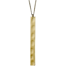 Anabel Necklace - Gold Plated