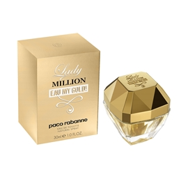 Lady Million Eau My Gold! - Eau de toilette Spray