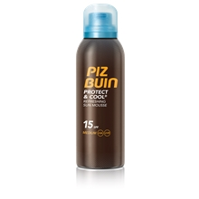 150 ml - Protect & Cool Mousse SPF 15