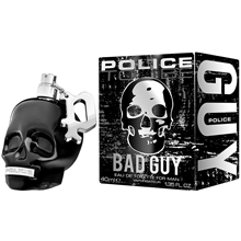 Police To Be Bad Guy - Eau de toilette