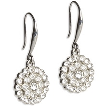 PEARLS FOR GIRLS Amie Earring Silver