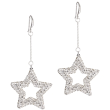 BLUSH Star Rhine Earring