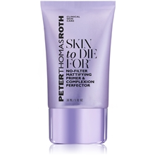 Skin to Die For - Mattifying Primer & Perfector