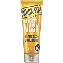 Quick Fix Gold Peel - For Tired Skin