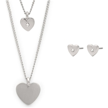 Pilgrim Heart Gift Set