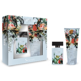 Replay Signature Secret for Her - Gift Set