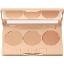 Rimmel Insta Conceal And Contour