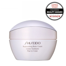 200 ml - Replenishing Body Cream