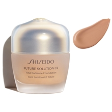 Future Solutions Total Radiance Foundation