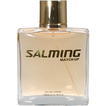 Salming Gold - Eau de toilette (Edt) Spray