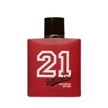 Salming 21 Red - Eau de toilette (Edt) Spray