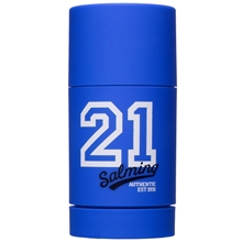 Salming 21 Blue - Deodorant Stick