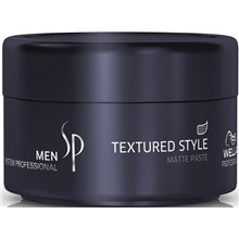 Wella SP Men Textured Style