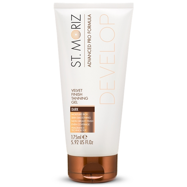 Develop Tanning Gel - Dark