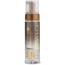 Advanced Express Clear Tanning Mousse