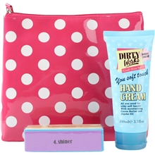 Heavenly Hands - Hand Care Bag