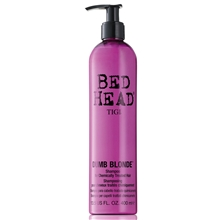 Bed Head Dumb Blonde - Shampoo