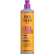 400 ml - Bed Head Colour Goddess