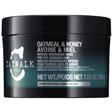 Catwalk Oatmeal & Honey Intense Mask
