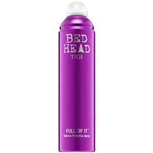 Bed Head Full Of It - Volume Finishing Hairspray