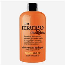 Her Mango Thoughts Bath & Shower Gel