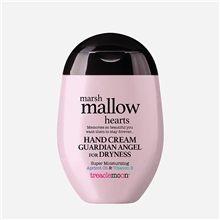 Marshmallow Hearts Hand Cream