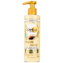 250 ml - 0% Karité Karma Shea Nutritive Body Lotion