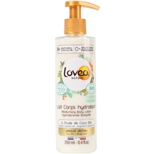 250 ml - Coconut Oil Moisturizing Body Lotion
