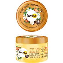 Lovea Monoï & Shea 3 in 1 Hair Mask - Dry hair