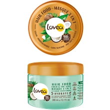 Lovea Coco & Green Tea 3 in 1 Hair Mask