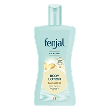 Fenjal Classic Body Lotion