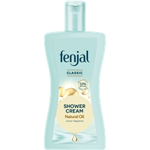 Fenjal Cleanse & Nourish Shower Creme