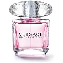 Bright Crystal - Eau de toilette (Edt) Spray