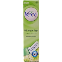 200 ml - Veet 3 Minute Hair Removal Cream