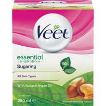 Veet Warm Wax Essential Inspirations